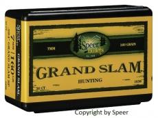 Speer .284/ 7mm Grand Slam 160gr 50Stk
