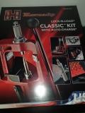 Hornady LnL Classic Kit mit AutoCharge Pulverfüller
