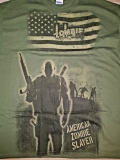 Hornady T-Shirt Zombie-Slayer