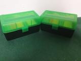 MTM Case Gard RM50 Patronenbox
