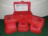 MTM Case Gard P50-9M Patronenbox